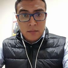 Esteban的用户个人资料
