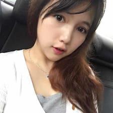 嘉琳 felhasználói profilja