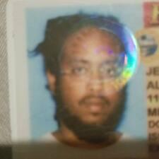 Jermain User Profile