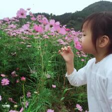 高莉 User Profile
