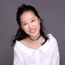 Profil utilisateur de 袁婧筠