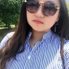 Profilo utente di 雯