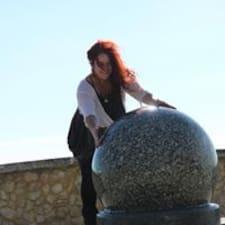 Profil utilisateur de Sharyn Lauree