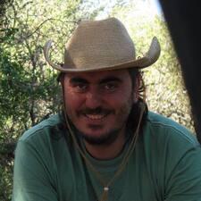 Gebruikersprofiel Juan Felipe
