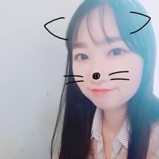 Nutzerprofil von Mikyung