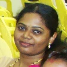 Profil utilisateur de Suhasini