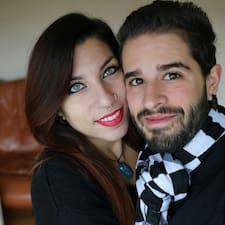 Antonio Y Cristina