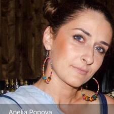 Aneliya felhasználói profilja