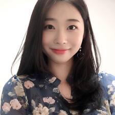 Nutzerprofil von Woonhee