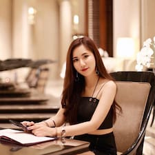 Profil korisnika Kwang