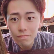 Perfil do usuário de Daisuke