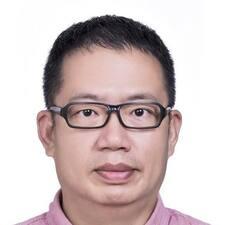โพรไฟล์ผู้ใช้ Weixu