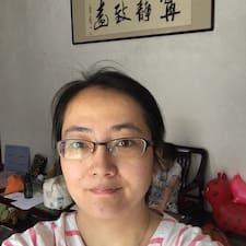 Perfil de usuario de 静