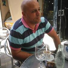 Profil utilisateur de Livio Marcio