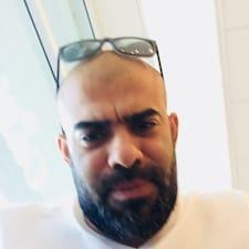 Mahmoud的用戶個人資料