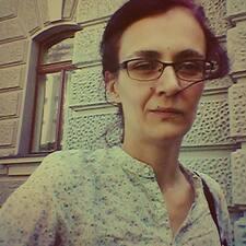Katjaさんのプロフィール