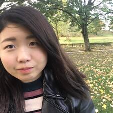 史菜 - Uživatelský profil