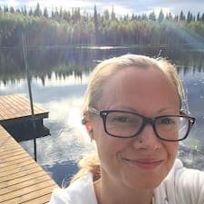 Eveliina Brugerprofil