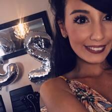Profil Pengguna Amina