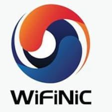โพรไฟล์ผู้ใช้ Wifinic