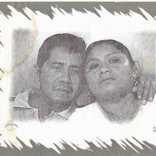 โพรไฟล์ผู้ใช้ Damian Y Juanita