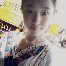 洁新 felhasználói profilja