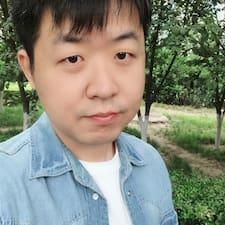 Profil utilisateur de 洪铖