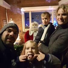 Family Brukerprofil
