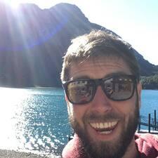 Gonzalo - Uživatelský profil