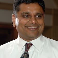 Nutzerprofil von Dinkar