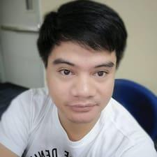 Ian Victor Kullanıcı Profili