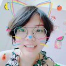 利洋 User Profile