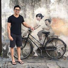 Khong Wee User Profile