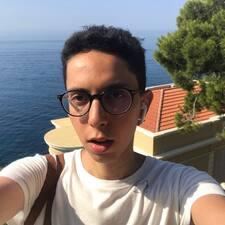 Profil utilisateur de Mohamed Reda