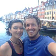 Virginie And Nicolas Brukerprofil