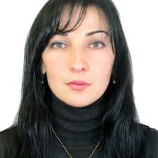 Profilo utente di Залина