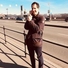 Profil Pengguna Георгий