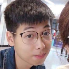 Nutzerprofil von 沪光