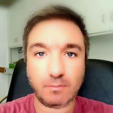 Vasilis Brugerprofil