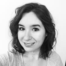 Saira - Profil Użytkownika