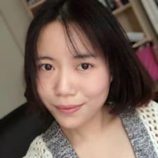 Nutzerprofil von Xun