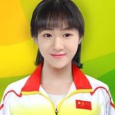 Профиль пользователя Weixiao