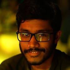 Profil utilisateur de Abhijit