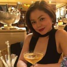 Joan Marie User Profile