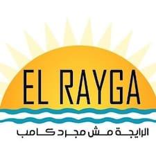 Profil korisnika ElRayga