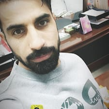 Abdulaziz Brukerprofil
