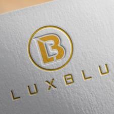 Lux Blu Brukerprofil