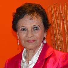 Rufa Lilia - Profil Użytkownika