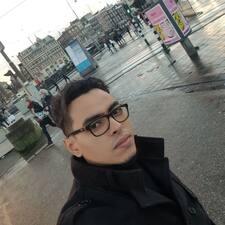 Mohammed Brukerprofil