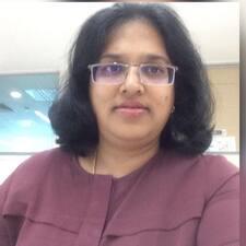 Nutzerprofil von Aruna Kanthi